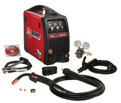 Firepower 1444-0871 3 In One Mst 180I Mig Stick And Tig Welder