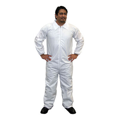 SAS Safety 6852 Gen-Nex Painter's Coverall - M