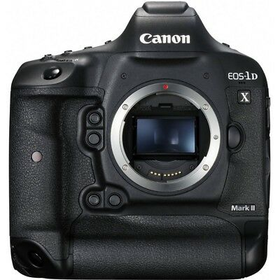 Brand New Canon EOS 1D X Mark II
