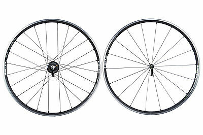 CycleOps PowerTap SL+ Power Meter Road Bike Wheel Set HED Ardennes 10s Shimano