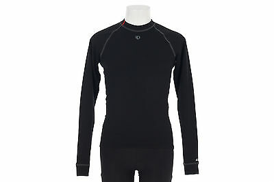 Pearl Izumi P.R.O. Thermal LS Cycling Baselayer Mens SMALL Road Mountain Active