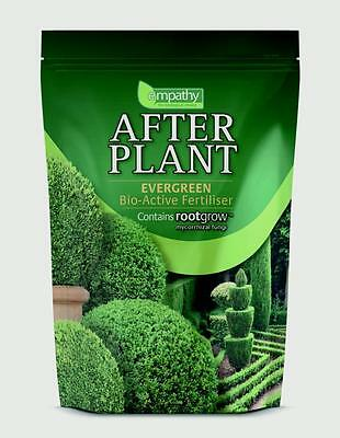 Empathy Afterplant Evergreens With Rootgrow 1kg