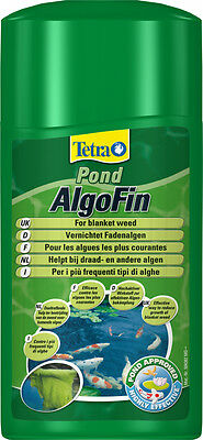 Tetra AlgoFin Pond Treatment 1L