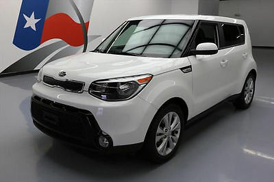 2016 Kia Soul  2016 KIA SOUL+ CRUISE CTRL BLUETOOTH REAR CAM 33K MILES #291773 Texas Direct