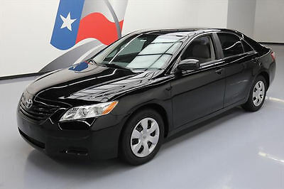 2009 Toyota Camry  2009 TOYOTA CAMRY LE AUTO CD AUDIO CRUISE CONTROL 98K #906381 Texas Direct Auto