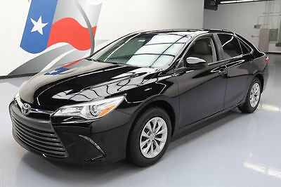 2016 Toyota Camry  2016 TOYOTA CAMRY LE REAR CAM CRUISE CONTROL 13K MILES #521634 Texas Direct Auto
