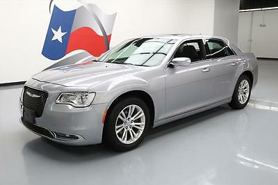 2016 Chrysler 300 Series  2016 CHRYSLER 300C PANO ROOF NAV CLIMATE LEATHER 38K MI #156488 Texas Direct