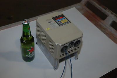 Omron Sysdrive 3G3XV-AB015-CE Inverter;1.5 kW; INV=25165