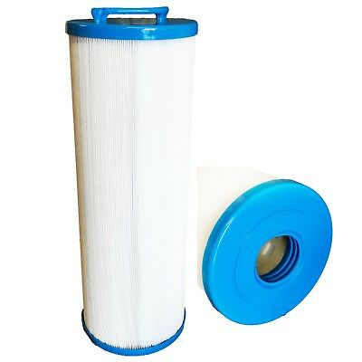 2 x Hot Tub Filter for Sunrise, Whitewater Spa  - PWW50L/4CH949 - SC757 Elite