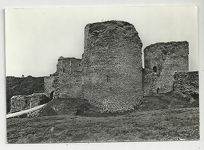 Postcard, Dept of Environment, Cilgerran Castle, Pembrokeshire, view from south
