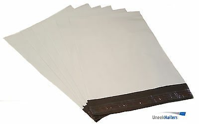 """4""""x6""""  Poly Mailers Shipping Envelope Plastic Bags 1.7 Mil, 1 20 100 200 1000"""