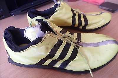 Adidas Running Spikes Size 6.5