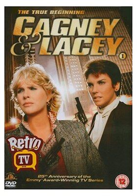 Cagney and Lacey: The True Beginning [New DVD]