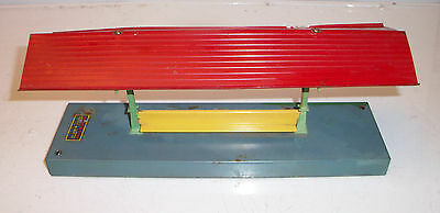 American Flyer 586F Wayside Platform Station - Use Aged Or Restore - No Lamps