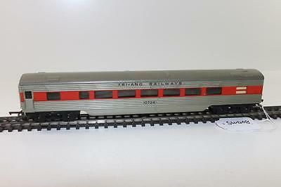 Triang OO 1:76 R.24 Transcontinental passenger Coach FNQHobbys SW408