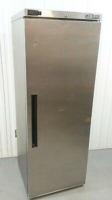 Williams Upright Single Door Chiller Stainless Steel Commercial Catering Fridge