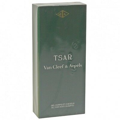 Tsar van Cleef & Arpels 200 ml Duschgel Shower Gel