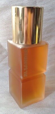 JIL SANDER WOMAN PURE Eau de Toilette 125ml Superselten