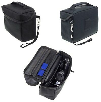 Travel Bag Case For TomTom Go Professional 6250 6200 620 With Accessory Storage