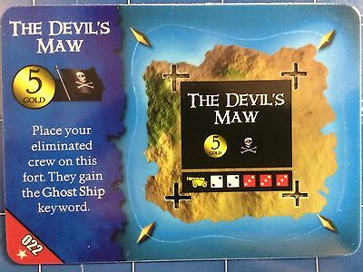 Pirates of the Revolution - Fort: The Devil's Maw 022