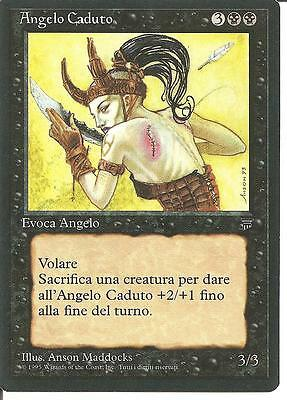 MTG - Angelo Caduto - Fallen Angel - LEGGENDE / LEGENDS