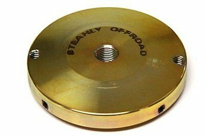 Steahly Off Road Flywheel Weight 7oz 7 oz Yamaha YZ125 YZ 125 05-17 833L