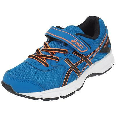 Chaussures running Asics Pre galaxy 9 blue run cdt Bleu 59531 - Neuf
