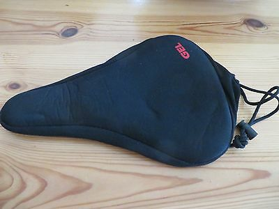 Monza Gel cycling seat saddle cover