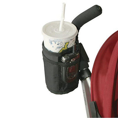 Universal Milk Bottle Cup Holder For Stroller Pram Pushchair Bicycle Buggy