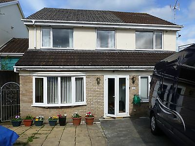 5 Bed Detached House Falmouth Cornwall To Holiday Let Sleeps 8