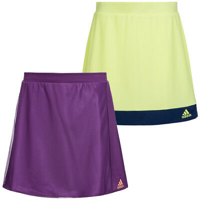 adidas adizero Galaxy Tennisrock Mädchen Tennis Rock Skirt 128 140 152 164 176