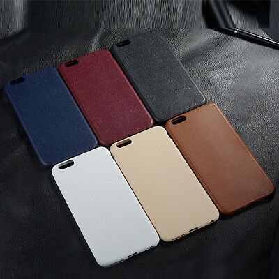 New Luxury Tpu Soft Skin Soft Back Case Cover for Apple iPhone 6 6S Plus