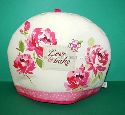 Cooksmart Love To Bake Tea Cosy