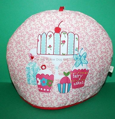 Cooksmart Tea Party Tea Cosy