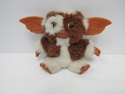 NECA Gremlins Gizmo Plush Soft Toy Beanie Hard Ears - WEL L61