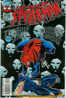 Amazing Spiderman # 417 (USA,1996)