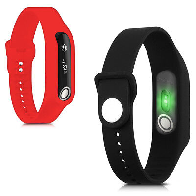 Sport Replacement Bracelet For Tomtom Touch Tpu-Bracelet-Silicone-Strap Fitness
