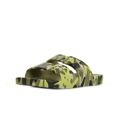 Sandales Nu Pieds Moses unisexe Freedom slippers ARMYACID taille Camouflage