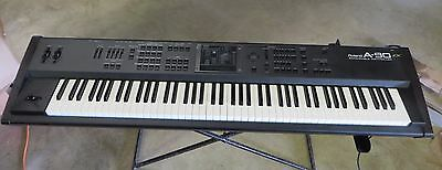 Roland A-90EX Controller Stage Piano w/h VE-RD1, Protec Case & Owner's Manual