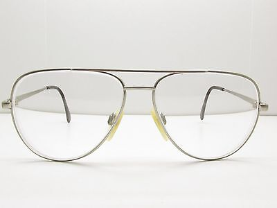 43c2682b92a4 RODENSTOCK AVIATOR GLASSES Frames Metal Frame Frame Horn Optics ...