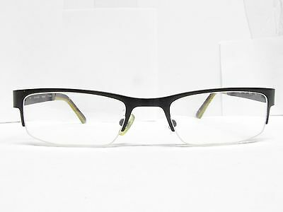 f18b6673ec Authentic JAI KUDO TAI460 T01 Semi-rimless TITANIUM EYEGLASSES FRAMES TV6  94090