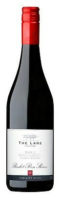 The Lane `Block 14` Basket Press Shiraz 2015 (12 x 750mL), Adelaide Hills.