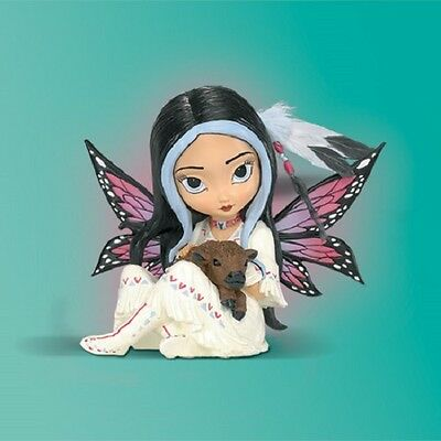Greenmeadow Spirit / Abundance Fairy - Spirit Maidens -Jasmine Becket Griffith