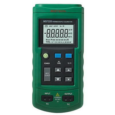 MS7220 Thermocouple Calibrator