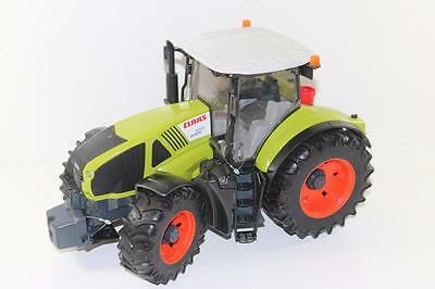 Bruder Germany 1:16 Claas Axion 950 Farm Tractor 03012 FNQHobbys Au