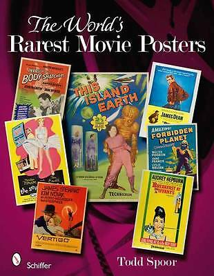 Vintage Rare Movie Theater Posters Guide w Prices