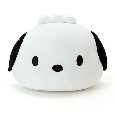 Pochacco Cushion F/S Kawaii SANRIO from JAPAN