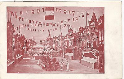 Old Normandy Bazaar, Guildhall, Cambridge, May 2nd, 3rd, 4th 1905
