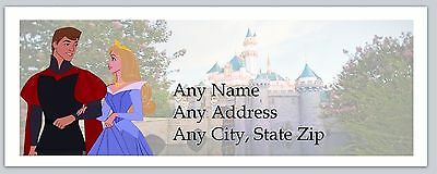 Personalized Address Labels Fairy Tale Buy 3 get 1 free (ac 881)