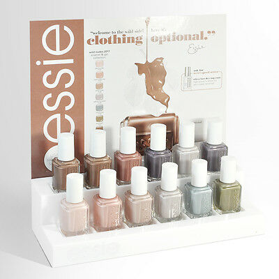 "Essie Nail Polish Wild Nudes Collection 0.46oz ""Chose any one"""